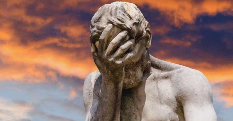 Cara Mengatasi Frustasi Dalam Psikologi