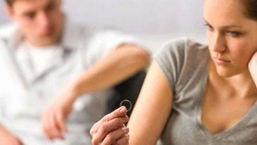 Ciri Suami Yang Harus Ditinggalkan