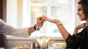 Cara Menemukan Pasangan Hidup