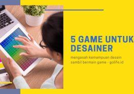 Game Untuk Desainer