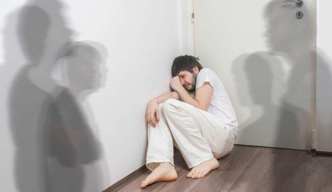 Gangguan Teror Tidur