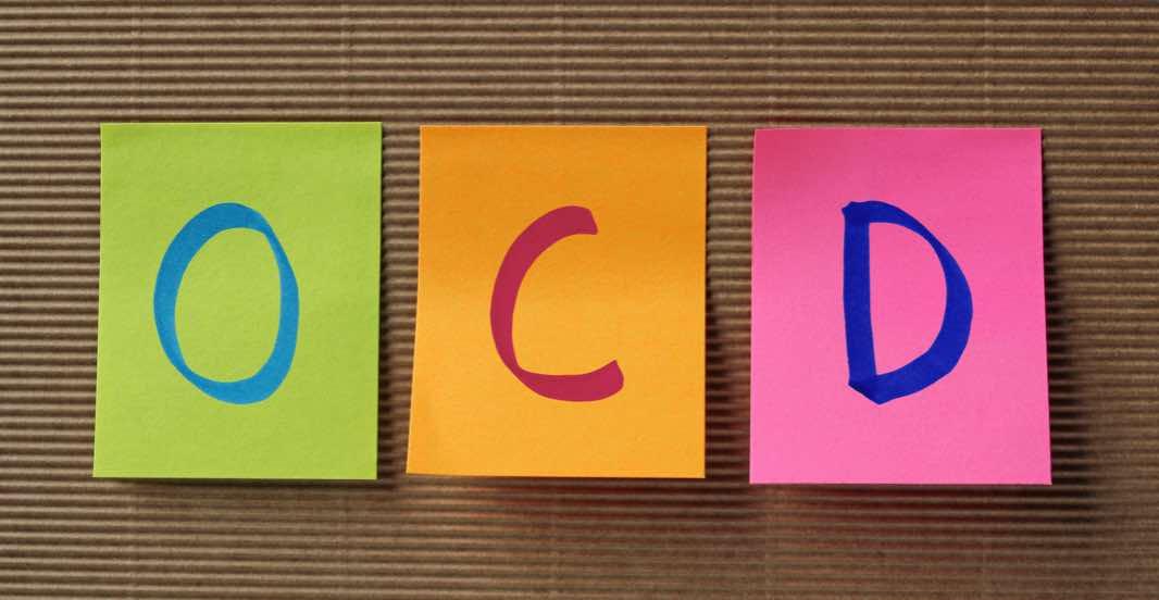 Gejala OCD