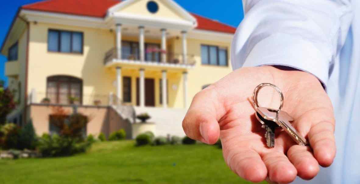 Harga Sewa Rumah