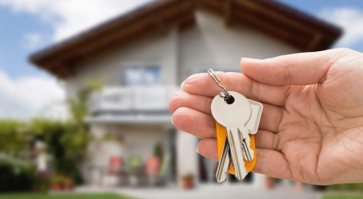 Keuntungan Mengrontrak Rumah