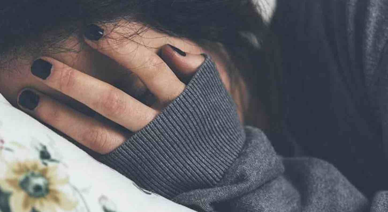 Menangis Dapat Mengurangi Stres