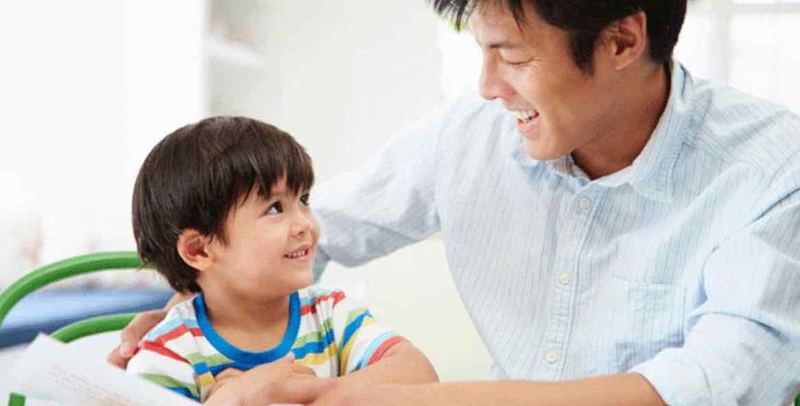 Mendukung Potensi Anak