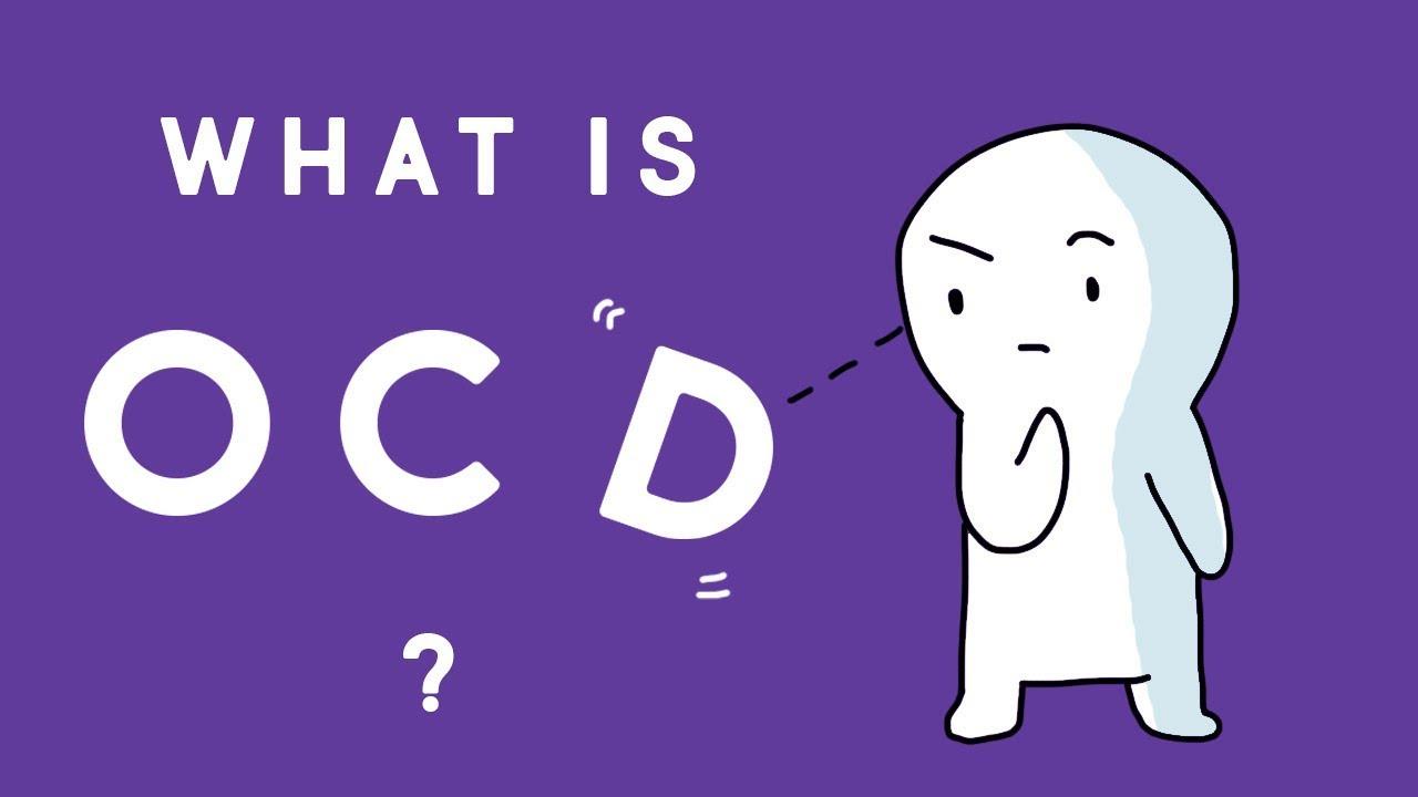 Mengenali Gelaja OCD