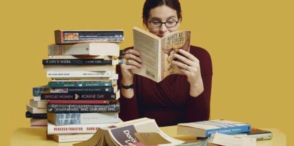 Mengkonsumsi Pengetahuan Baru
