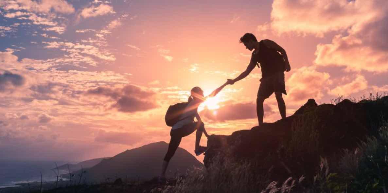 Meningkatkan Kemampuan Mencintai