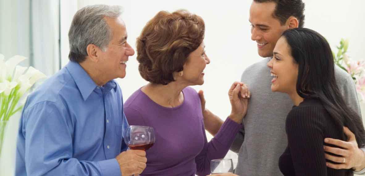 Menjaga Kepercayaan Orang Tua