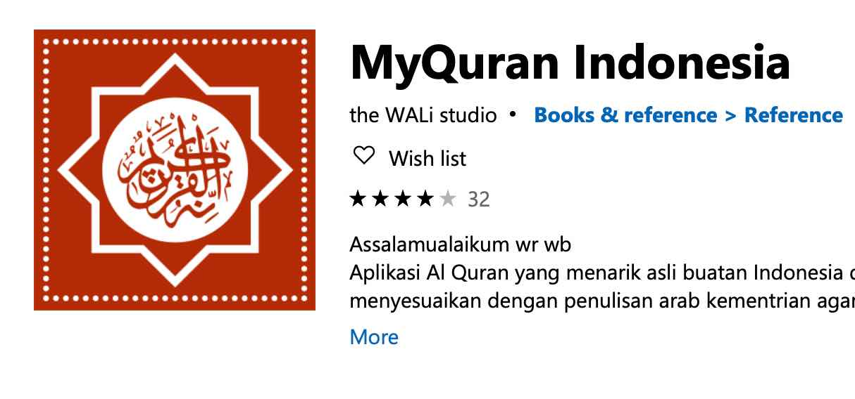 MyQuran Indonesia