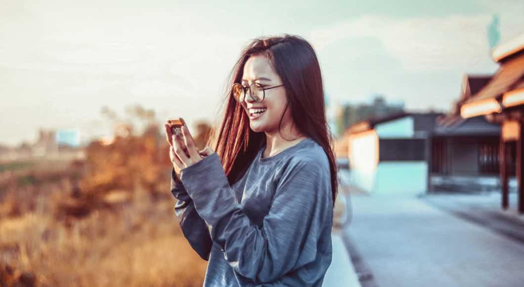 Pacar Meminta Mengirim Foto Selfie
