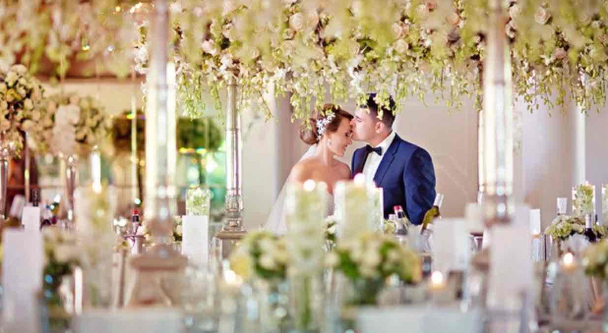 Persiapan Pesta Pernikahan