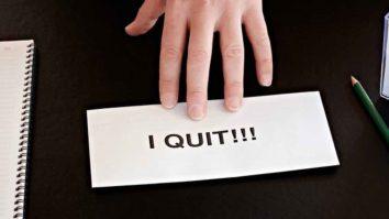 Pertimbangan Sebelum Resign Kerja