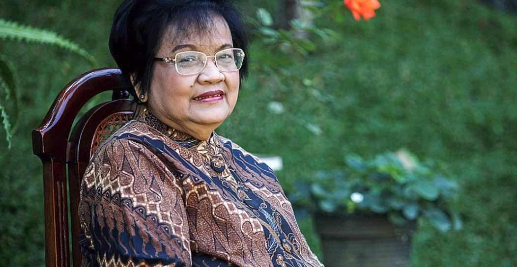 Prof. Dr. Sawitri Supardi Sadarjoen