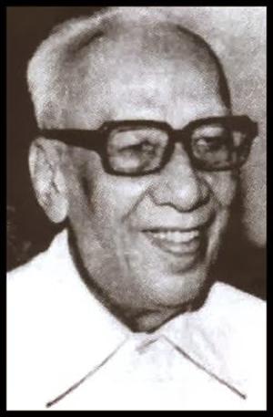 Prof. Dr. Slamet Iman Santoso