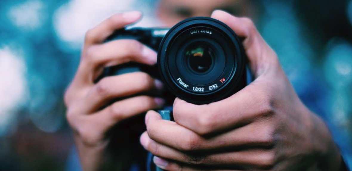 Rental Kamera