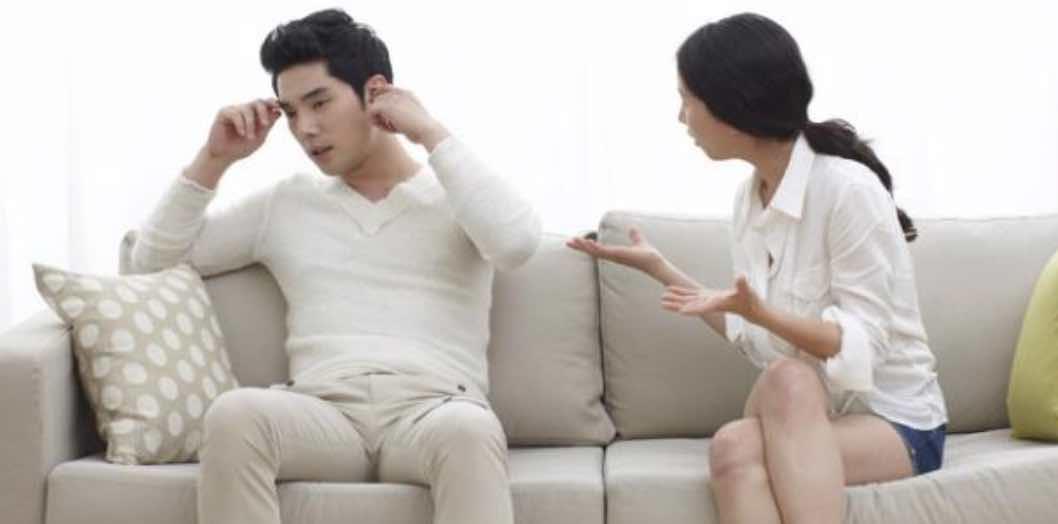 Selalu Mengabaikan Istri
