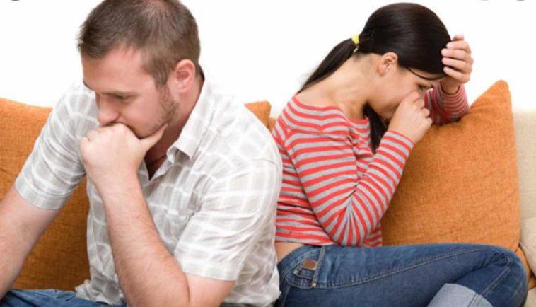 Selektif Memilih Pasangan