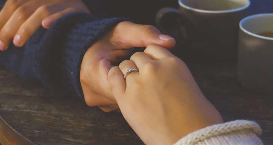 Tidak Bisa Membahagiakan Pasangan