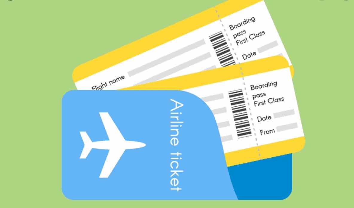 Tiket Liburan Bersama