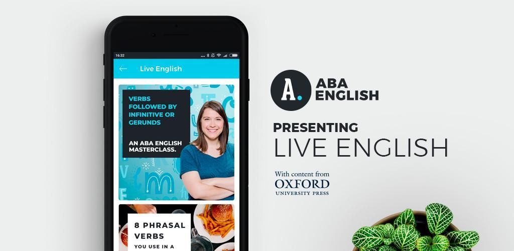 ABA English - English Learning App