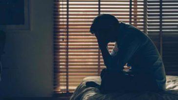 Depresi Karena Cinta