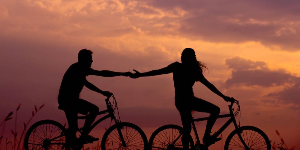 Lahirkan Pengalaman Indah Bersama Pasangan