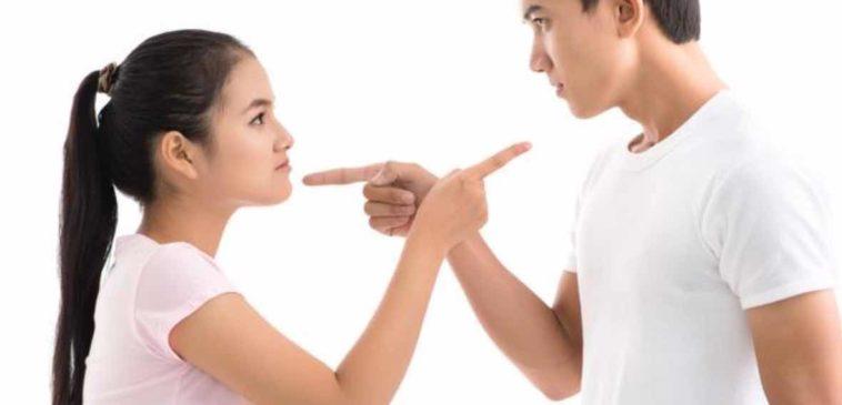 Sering Bertengkar Dengan Pasangan