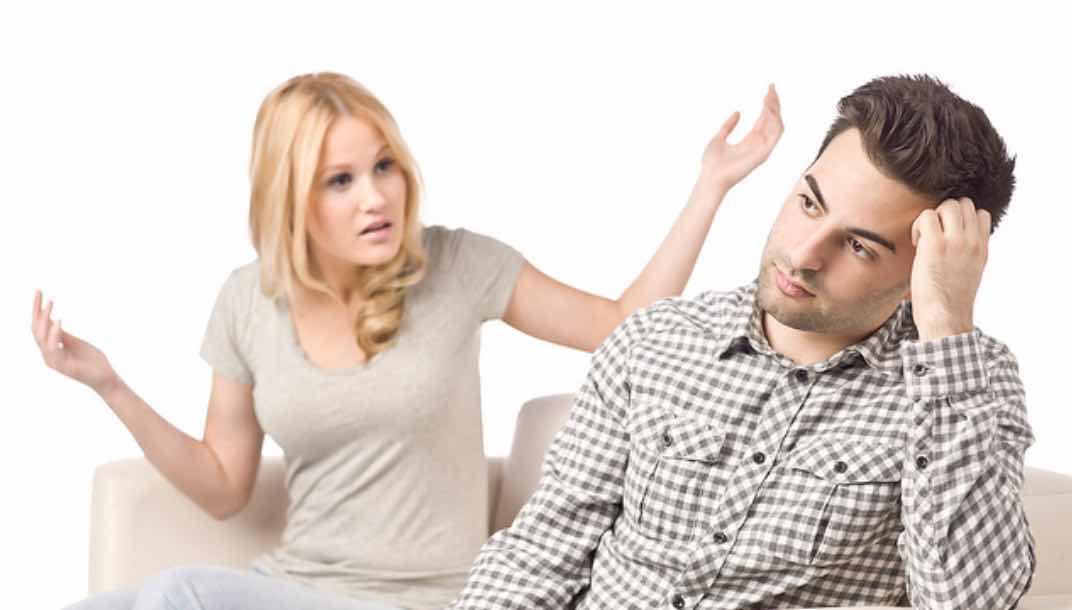 Berusaha Menggantikan Ibu Pasangan