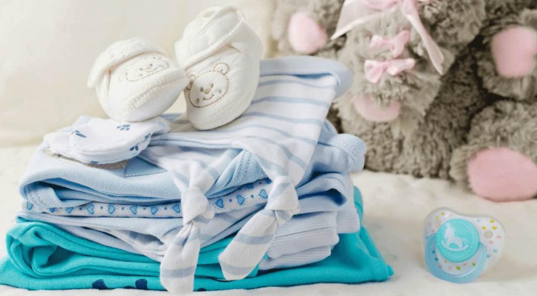 Bahan Pakaian Bayi