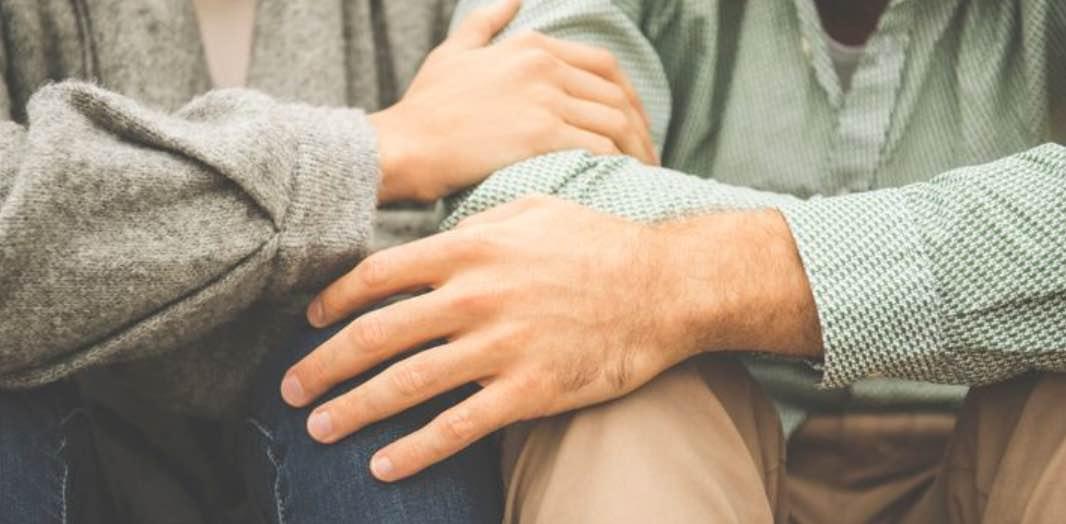 Bersabar Menghadapi Kelemahan Pasangan