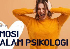 Emosi Dalam Psikologi