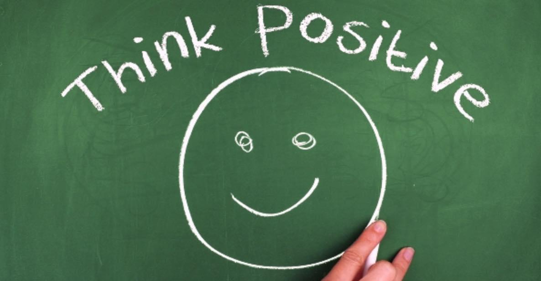 Membangun Mental Positif