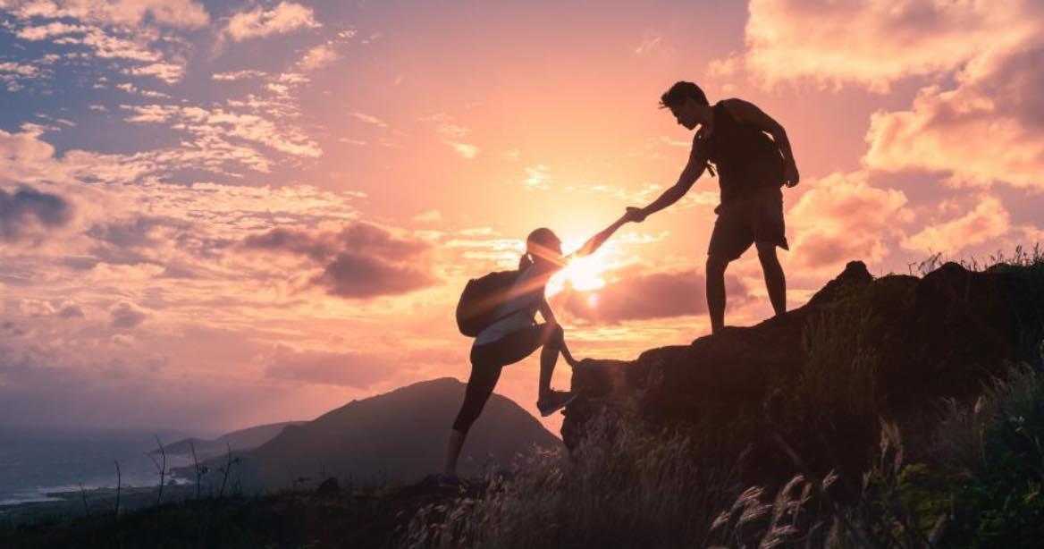 Memberi Kepercayaan Terhadap Pasangan