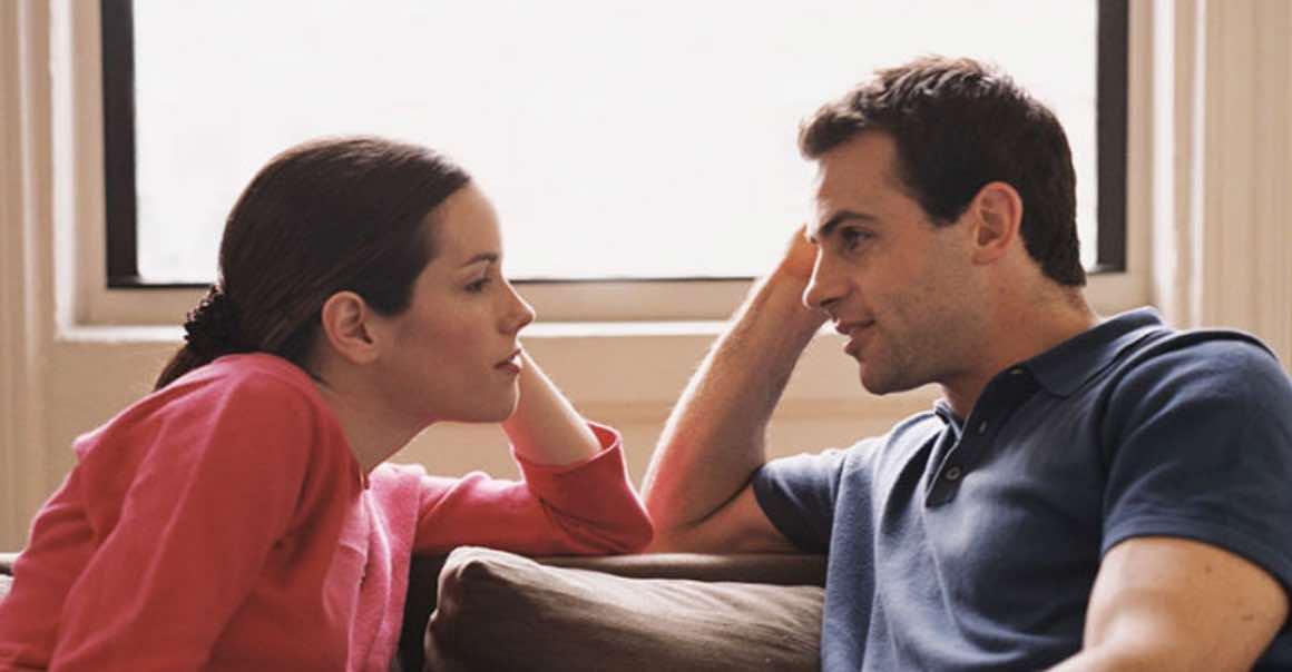 Memberi Waktu Istri Berbicara