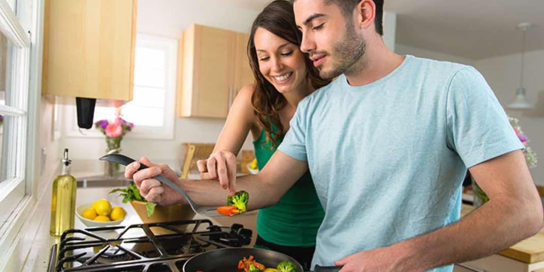 Mempererat Hubungan Suami Istri