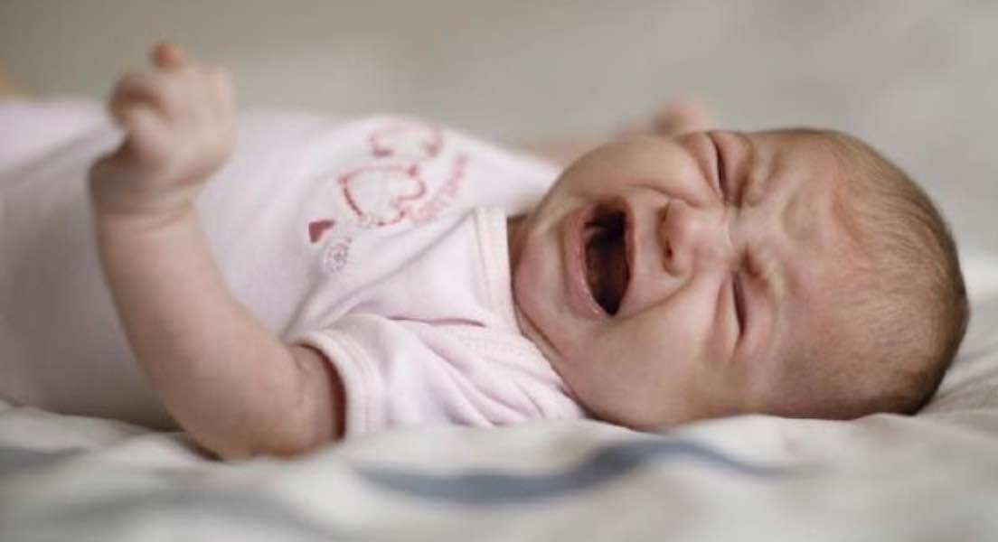 Memperhatikan Gejala Pada Kulit Bayi