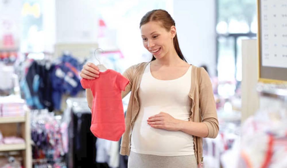 Mempersiapkan Perlengkapan Bayi