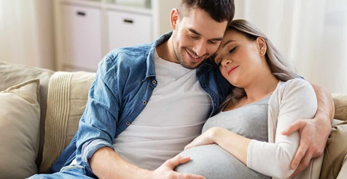 Menyenangkan Istri Yang Sedang Hamil