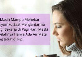 Quotes Istri Tersakiti