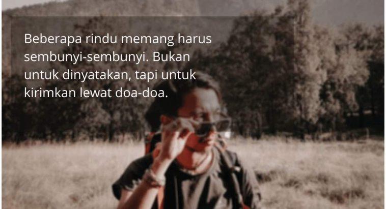 Quotes Romantis Fiersa Besari