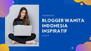 Blogger Wanita Indonesia