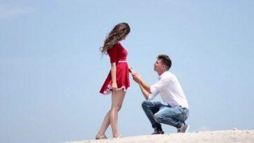 Cara Menyatakan Cinta Pada Seseorang