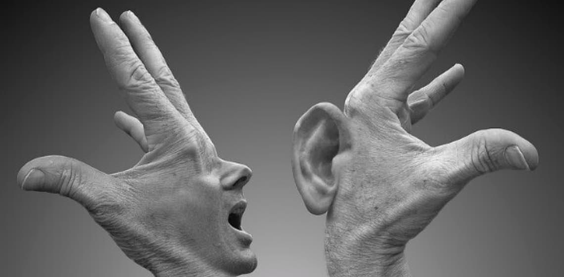 Dengarkan Baik-Baik