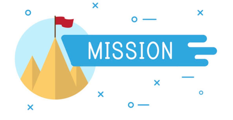 Memiliki Misi