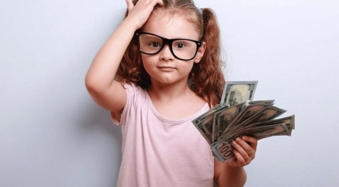 Menguji Pacar Dengan Uang