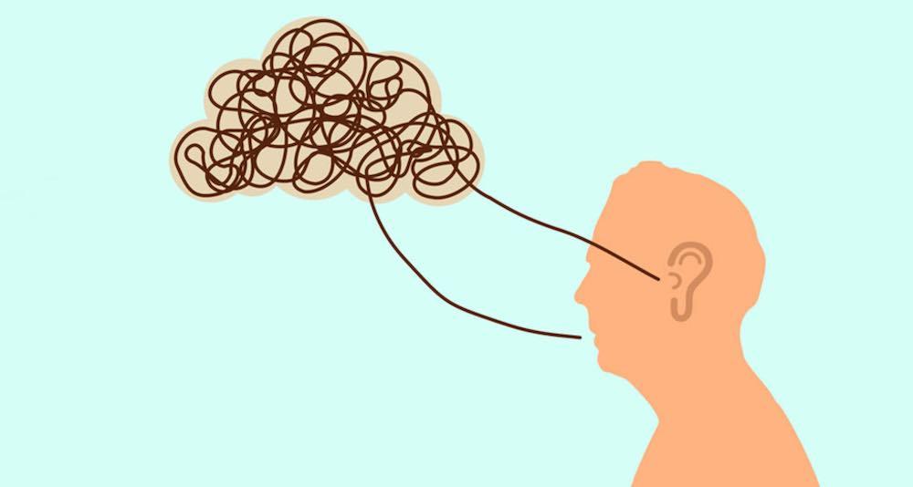Menyingkirkan Pikiran Negatif