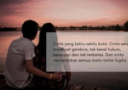 Quotes Cinta Paling Romantis