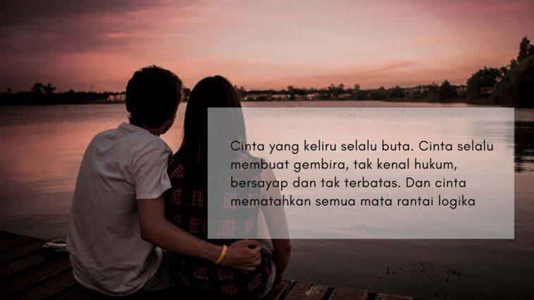 Quotes Cinta Paling Romantis